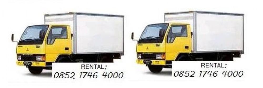 Rental Mobil Box – Rental Truk Box
